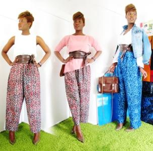 N'sqol - french stylist - pantalon