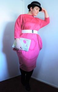 N'sqol - Pink Lady