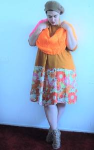N'sqol - La petite robe