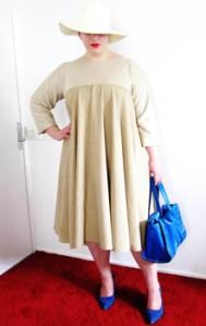 N'sqol - La petite robe I