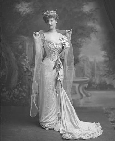 Marie Vernet Worth