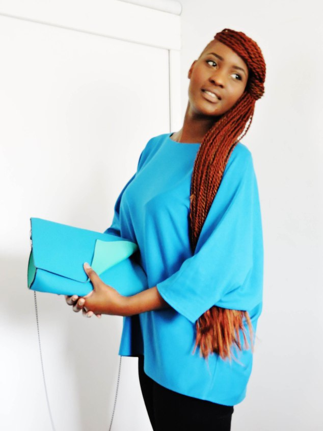 Pictures by Nafissath Abdoulaye ; Model: Fayçalath