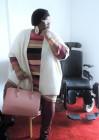 N'sqol - Dans ma robe Rothkoïenne
