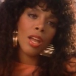 Donna Summer - She Works Hard For The Money - 1983