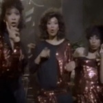 The Pointer Sisters - I'm So Excited - 1982