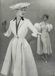 P. Balmain - 1953