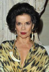Bianca Jagger - 2010