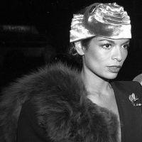 Icônes I : Bianca Jagger