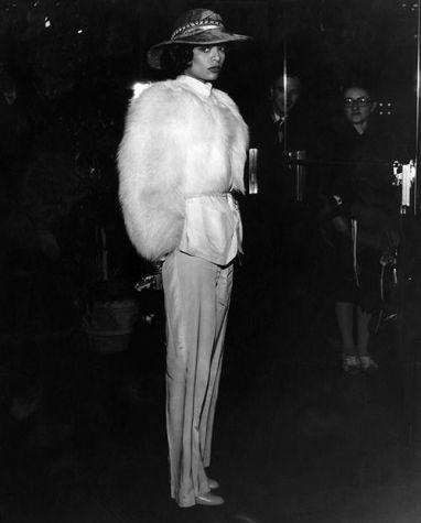 Bianca Jagger - année 70