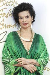 Bianca Jagger - 2012