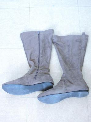 N'sqol - What I wear