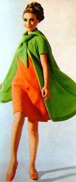 Givenchy, 1967