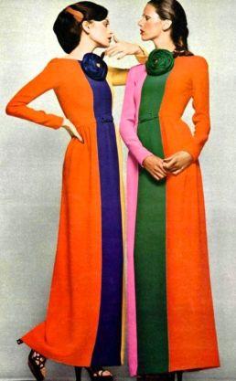 Lanvin, 1972