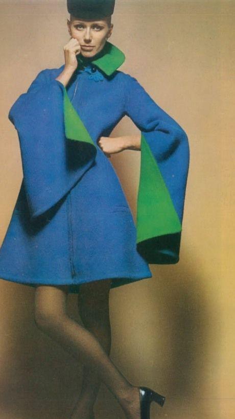 Pierre Cardin, 1967