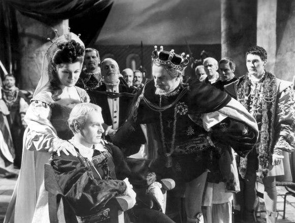 Hamlet, le film - 1948