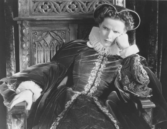 Marie Stuart Reine d'Écosse, le film - 1935