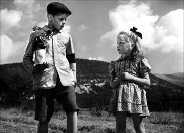 Jeux interdits - 1952