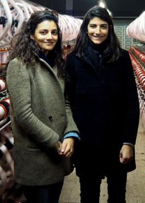Julia et Aurélie - Soi Paris