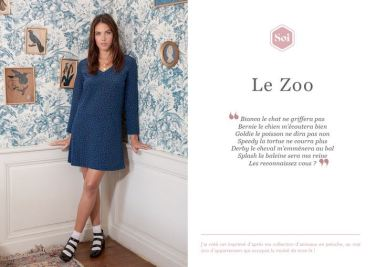 Soi Paris - Le zoo