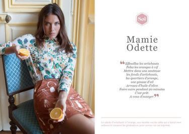 Soi Paris - Mamie Odette
