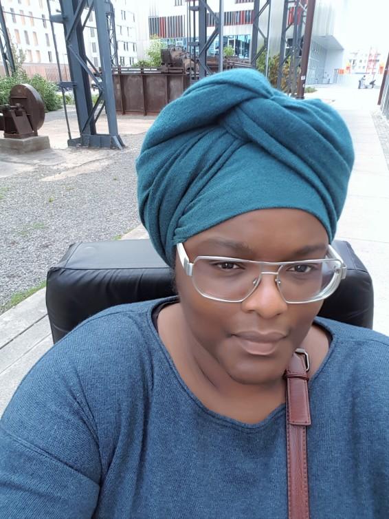 Nafissath Abdoulaye AKA N'sqol