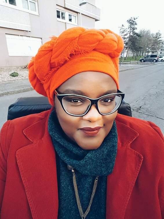 Nafissath Abdoulaye Aka Nsqol
