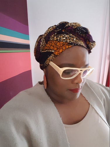 Nafissath Abdoulaye / Nsqol
