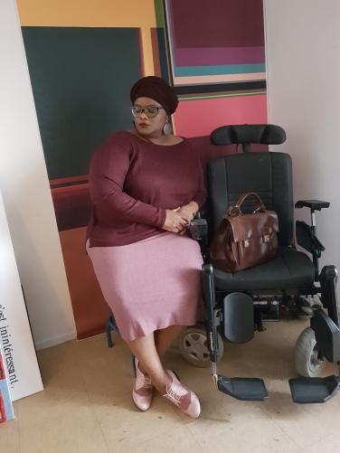 Nafissath Abdoulaye Alias N'sqol
